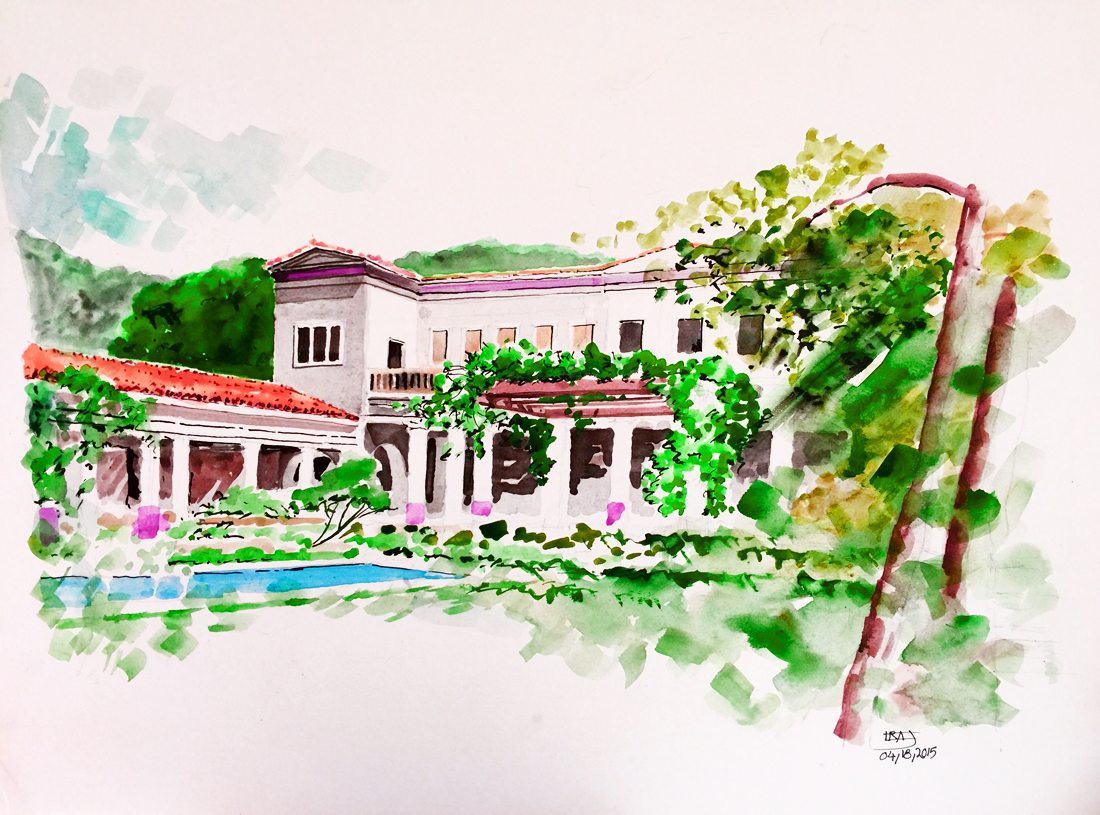WATER-COLORS/Getty-Villa.jpg